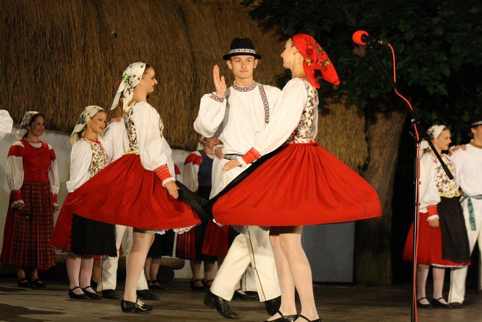 68. ročník Mezinárodního folklorního festivalu Strážnice.