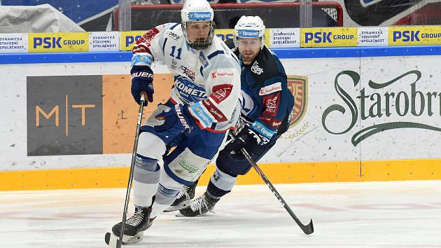 Stanislav Svozil patří mezi největší naděje současného českého hokeje.