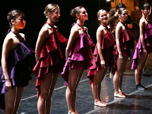 Národní divadlo Brno připravuje baletní představení Carmen.