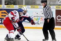 V duelu ženských hokejových reprezentací Česka a Slovenska v Brně za Lužánkami dominovaly domácí hráčky.