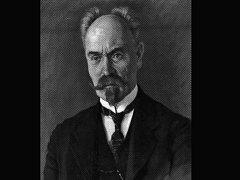 Lékař František Kuthan.