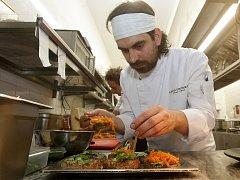 Grand Restaurant Festival. Speciální menu v deseti jihomoravských luxusních restauracích si lidé mohou dopřát za zvýhodněné ceny.