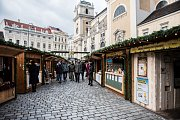 Vánoční Vídeň 2017.