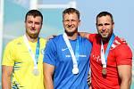 Mistrovství České republiky v atletice v Brně