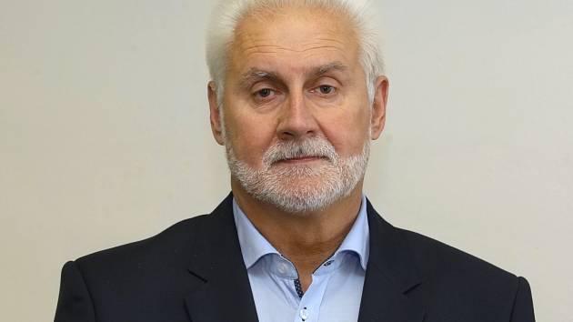 Bohumil Šimek (ANO).