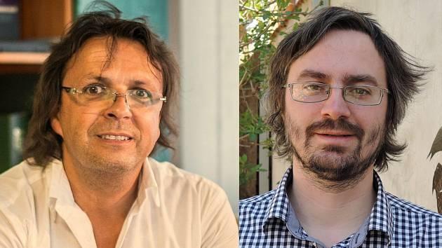Lékař Ivo Procházka a sociolog Petr Fučík komentují nadcházející koronavirové Velikonoce.