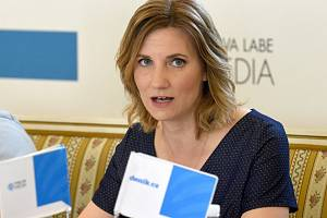 Diskuzní projekt Deníku - Setkání s primátorkou města Brna.