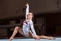 Kristýna Pálešová se zúčastnila olympijských her v Pekingu a Londýně. Do Ria však nepojede.