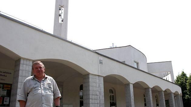 Salesiánské středisko v Brně-Líšni
