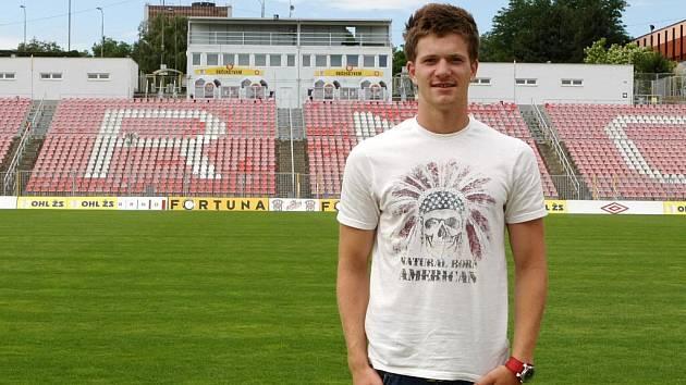 Václav Tomeček.