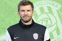 Vladimír Chaloupka.
