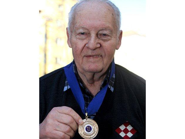 František Blatný.