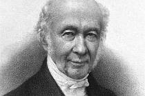 Chemik a průmyslník Karel Reichenbach.