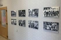 Pokračují úpravy komunitního centra v Branišovicích.