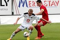 Fotbalisté Zbrojovky ve druhém kole Juniorské ligy na bodový zisk nedosáhli.