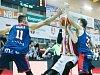 Šťastná třináctka. Brněnští basketbalisté utnuli nekonečné čekání na první výhru