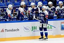 Rakouský hokejový útočník Peter Schneider opouští Kometu Brno.
