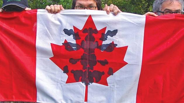 Kanadští NoMeansNo.