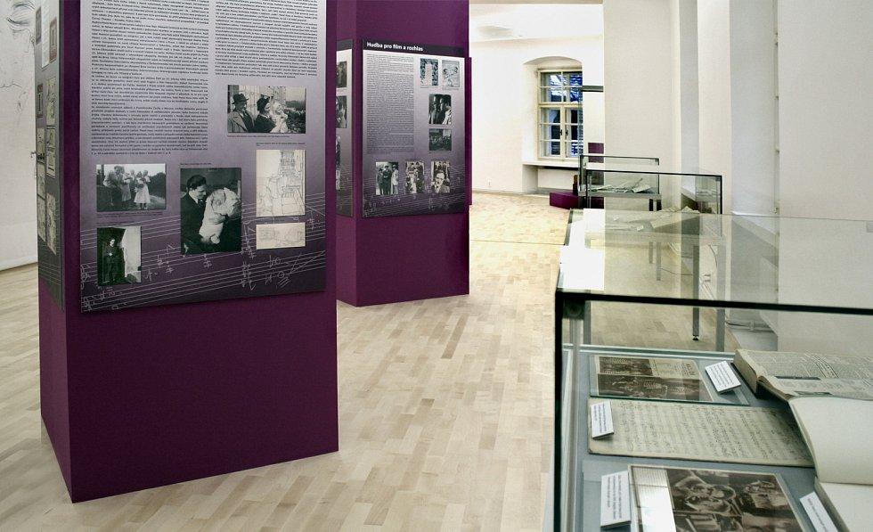 Nová výstava v Brně přibližuje život i tvorbu Pavla Haase.