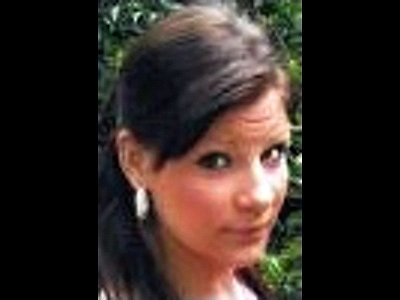 Pohřešovaná čtrnáctiletá Kristýna Miková.