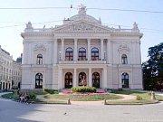 Po rekonstrukci se znovu otevře Janáčkovo divadlo.
