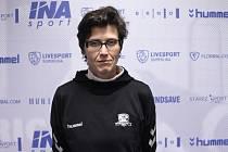Protřelá trenérka Petra Prouzová je novou šéftrenérkou ženské složky Hattricku.