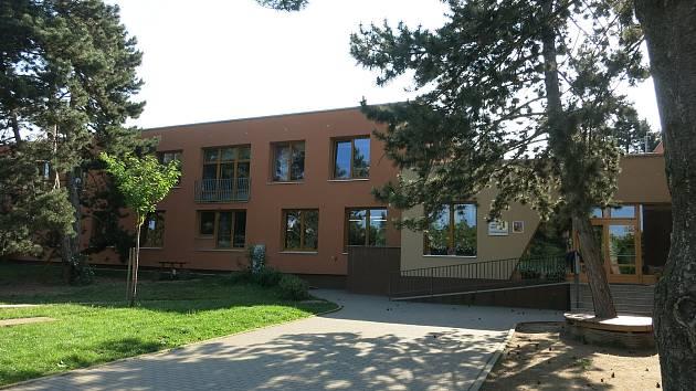 Waldorfská škola Plovdivská