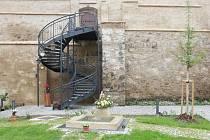 Brno 8.6.2020 - slavnostní otevření Zahrad po Petrovem