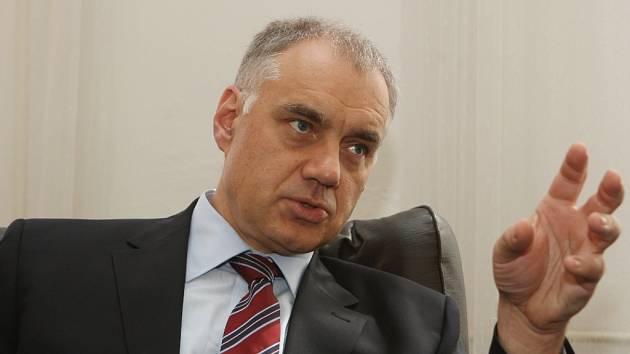Daniel Rychnovský.