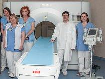 Fakultní nemocnice Brno pořídila čtvrté CT, lidé by se díky novému přístroji mohli dostat na vyšetření rychleji.