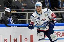 Hokejista Jakub Lev.