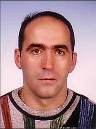 Januzi Bekim - čtvrtý pachatel, který pravděpodobně utekl za hranice.