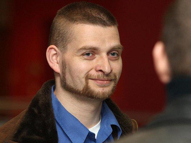 Josef Srnský.