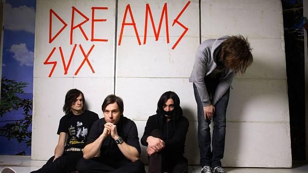 Skupina Sunshine představí v Brně písně z nové desky Dreamer.