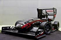 Formule Dragon 8 brněnského VUT