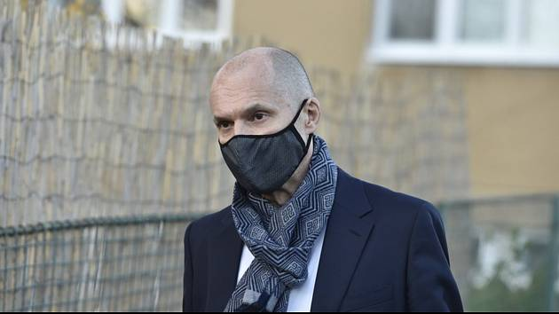 Jiří Švachula - Bývalý politik hnutí ANO Jiří Švachula opustil 5. listopadu 2020 odpoledne vazební věznici v Brně-Bohunicích. Je souzený v případu rozsáhlé korupce na radnici Brno-střed.
