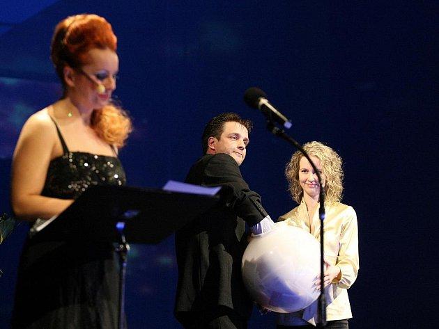 Národní divadlo Brno udělilo Ceny Diva 2010.