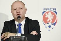 Petr Fousek má podporu většiny delegátů z Olomouckého kraje.