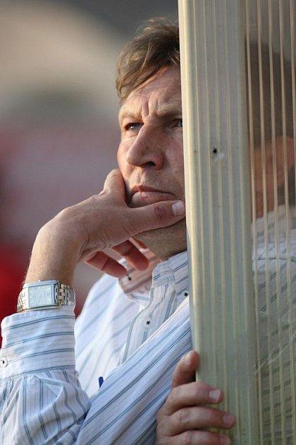 Miroslav Beránek, fotbalový trenér