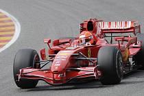 V závodech Ferrari Racing Days na Masarykově okruhu se představí také šest monopostů formule 1, ve kterých závodil Michael Schumacher.