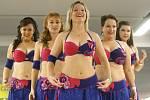 Pavilon E na brněnském výstavišti se rozvlnil tancem. Odstartoval tam totiž mezinárodní taneční veletrh Dance Life Expo.