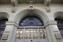 Barceló Brno Palace. Ilustrační foto.