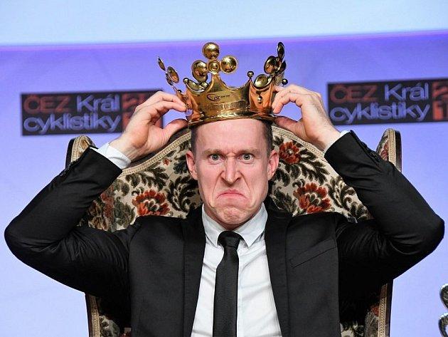 Olympijský festival: Deník přivítá Krále cyklistiky Bábka a šermíře Choupenitche