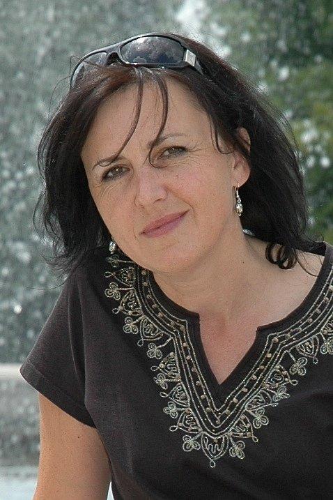 Dagmar Sedláčková