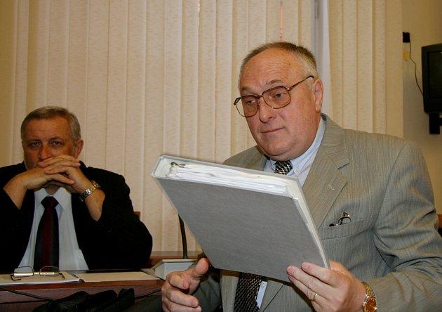 Bývalý agent komunistické Státní bezpečnosti Pavel Minařík