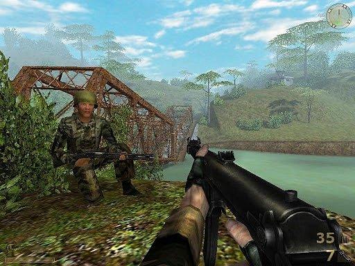Vietcong.