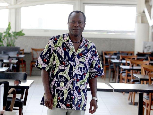 Amadou Titi.