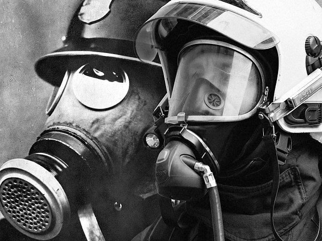 Brněnští hasiči už bojují s požáry 150 let.