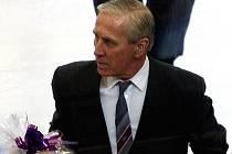Bývalý brněnský hokejista Josef Černý.