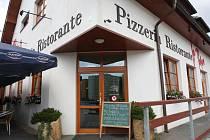 Restaurace La Patas.